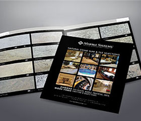 Marble Catalog