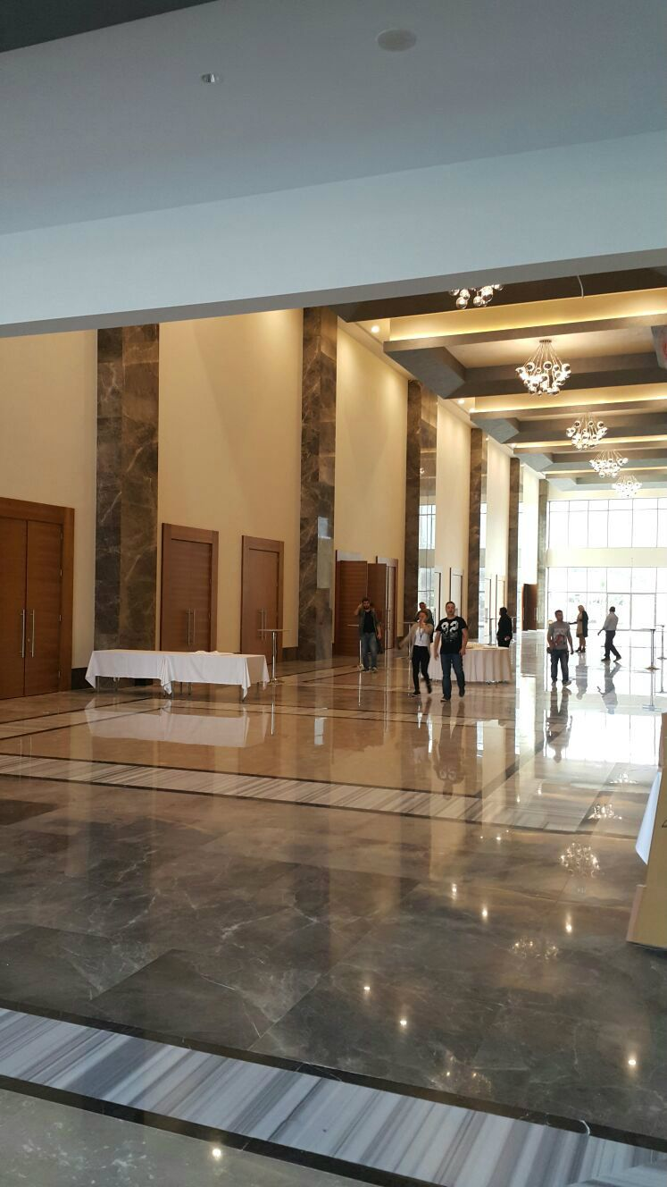 Marble Applications | Elexus Hotel Kıbrıs