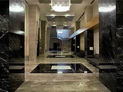 Ramada Hotel, Marble Applications
