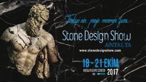 Stone Design Show 18-21 October 2017
